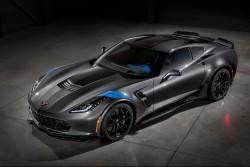 Corvette, som ikke kængere hedder Chevrolet, har sendt en ny topmodel på gaden. Det er Jan Magnussens nye firmadyt, og selvfølgelig er det med bunker af kulfiber og ægte V8 for fuld udlæsning.