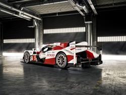 Toyota drømmer om at vise baghjul til arvefjenderne fra Audi og Porsche.