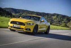 Ford Mustang er på rekordtid blevet verdens mest populære 2-dørs sportsvogn.