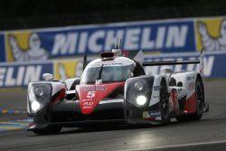 Toyota har været lige ved og næsten flere gange, men selv om der sidder en japaner i begge biler, har de trods alt en chance for at vinde årets Le Mans.