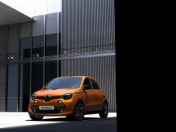 Renault Twingo, nærmest en fiasko for Renault, bilen har slet ikke nået de forventede salgstal, og nu kommer den i GT dress med 110 HK. En sletkørende bil med mere power.
