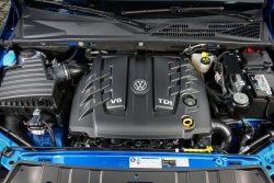 VW har været på rov hos Audi. Fra 2-liters TDI motor med partikelproblemer, får Amarok nu 3-liters Audi V6'er som standardmaskine.