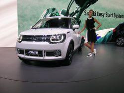 Ny Suzuki Ignis er alt andet end det du tror du ved om Ignis. Ny Ignis er større og meget mere spændende, en bil med samme potentiale som Suzuki Swift.