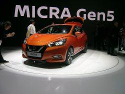 Der er ikke meget tysklærerinde i den nye Micra. Nu skal bilen til tops på salgslisterne.