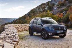Dacia Duster er som model fra 2010, og i sidste modelår, er det Duster, der skal banke Renault-gruppens salg i vejret. Det betyder masser af udstyr til lave priser.
