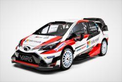 Vi har lige ved at sige endelig, da Toyota fortalte, at de vendte tilbage til rallyesportens øverste klasse. Ny Yaris WRC får debut i Rallye Monte Carlo 2017, og det nye udspil fra Toyota får tankerne til at gå tilbage til biler som Corolla GT, Celica, MR2 og ikke mindst Supra.