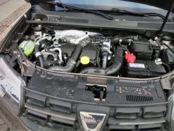Renaults 1,5 diesel overrasker igen med sin nøjsomhed.