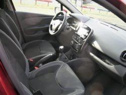 Bedre sæder og forbedret daglig komfort. En god opskrift på den fødte pendlerbil.