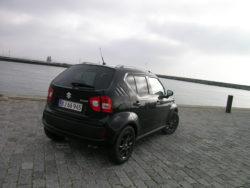 Priserne på ny Ignis starter ved 128.000 kr mens dyreste version med 4-hjulstræk og topudstyrkoster 170.000 kr. Ny Ignis får dansk salgsstart første week-end i april måned.