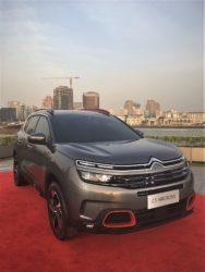 Citroen har tidligere haft biler af SUV-typen på programmet, dog uden den helt store succes. Det skal en helt ny Aircross ændre. Bilen  er netop præsenteret i Shanghai, KIna, og ventes til Europa kort efter sommerferien.