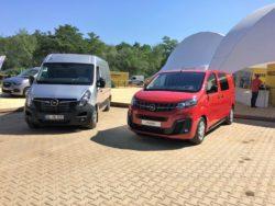 Opels nye verden